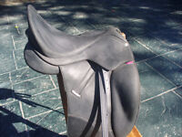 "Dressage saddle - Wintech ""Isabell"""