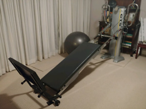 Commercial Gravity Training Total Gym GTS B.O.