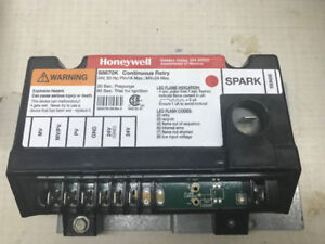 Lennox Furnace Ignition Control - Honeywell S8670K
