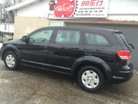 2012 Dodge Journey***PUSH TO START***