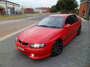 2001 HOLDEN VX COMMODORE SS SEDAN Hendon Charles Sturt Area Preview