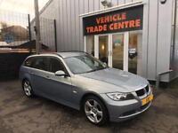 2006 55 BMW 3 SERIES 2.0 320I SE 5D AUTO 148 BHP