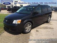 "2010 Dodge Grand Caravan ""SXT STOW-N-GO 2WD""   - $106.13 b/w*"
