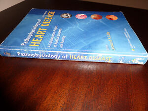 Pathophysiology of Heart Disease London Ontario image 1