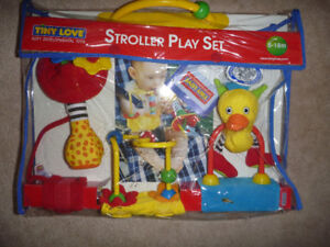 Stoller Play Set by Tiny Love