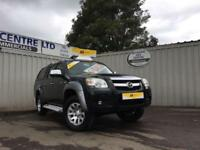 Mazda BT-50 2.5TD 4x4 ( 143PS ) Double Cab Pickup TS2 NO VAT