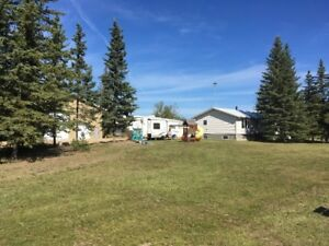 Acreage for sale St Isidore