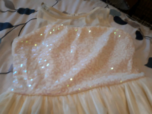 Dance costume size XS ladies (worn once)