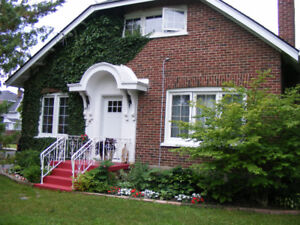 Charming Brick House For Sale