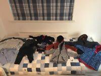 Boy bundle 12-18 months 12 items £10