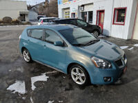 2009 Pontiac Vibe 194,000km 5 Speed Certified!! Kitchener / Waterloo Kitchener Area Preview