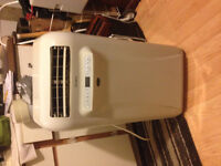 Air climatise portable 10000btu