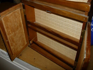 Small storage rack for Dremel bits or mini Tool Bit storage box