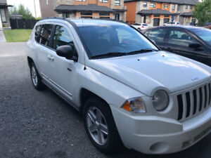 2010 Jeep Compass NorthEdition SUV, Crossover