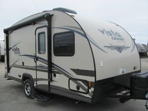 2017 Vista 17RKM Reduced -- END OF SEASON SALE !! OVER 30% OFF !