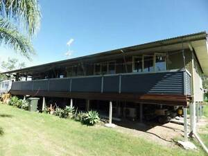 RENOVATED DWELLING ON 19 HA.. All offers considered. Rodds Bay Gladstone Area Preview