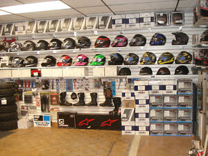 Huge Helmet Blow Out Sale Full Face $69.99 And Up Motorcycle Sarnia Sarnia Area image 4