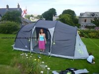 Camping Equipment & Tent