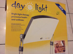 Day Light - Bright Light Therapy for Health and Wellness