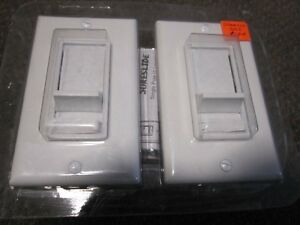 Feit Electric LED Dimmer Switch (2 pack) - New, open packs