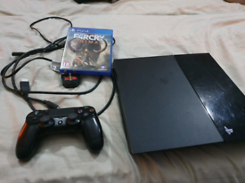 Faulty ps4 fat/slim/pro wanted cash on hand can pickup
