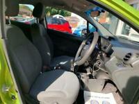 2011 Chevrolet Spark PLUS HATCHBACK Petrol Manual