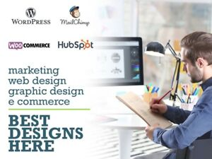 **FREE LOGO & SEO WITH WEBSITE DESIGN FOR ONLY $249**