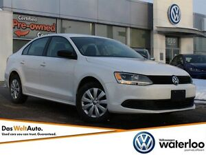 2013 Volkswagen Jetta Trendline plus - FINANCE FROM 0.9% OAC!