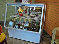 4FT Refrigerated Display Cooler
