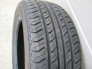 1 TIRE - 205/55R16 ALL SEASON London Ontario image 2