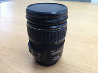 Canon 28-135mm F/3.5-5.6 IS USM lens for sale