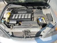 2004 Suzuki Verona GL/16 INCH MAGS Sedan $2799 (NEGOCIABLE)