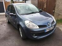 Renault Clio 1.6 VVT Privilege 5dr **REDUCED**