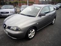 Seat Ibiza 1.2 12v 2005MY SX