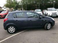 2008 58 Blue Corsa 1.3 Cdti DIESEL 5 Dr Hatch £30 Tax Low Insurance Club Cheap!!