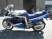 1989 Suzuki GSX-R 750 Sale or Trade-A Classic in Excellent Shape