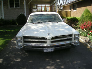 Classic 1966 Bonneville - Reduced $2,000