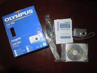 Olympus Digital Camera or Video