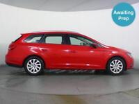 2015 SEAT LEON 1.6 TDI Ecomotive SE 5dr Estate
