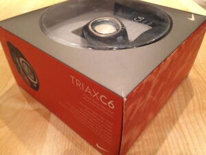 Nike TriaxC6 Watch - Heart Rate Monitor - Trainer - BRAND NEW wi