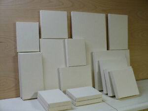 Painting panels and Canvas Stretchers Kitchener / Waterloo Kitchener Area image 1