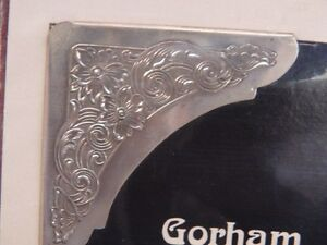 Gorham Sterling Bookmark London Ontario image 3