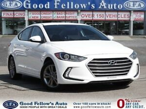 2017 Hyundai Elantra GL MODEL, REARVIEW CAMERA, DRIVER ASSIST