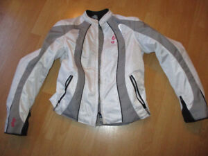 Ladies Small SHIFT fabric jacket