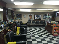 Coiffure ciseau d'or looking for barber with experience