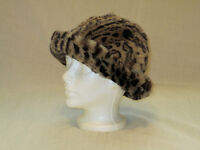 Chapeau de fourrure / Fur Hat