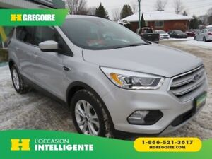 2018 Ford Escape SEL AUT AWD A/C MAGS CAMERA TOIT PANO NAVI ET +