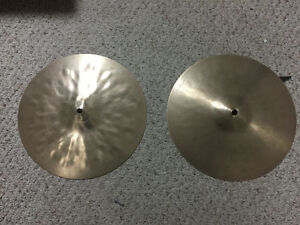 Cymbals!!!