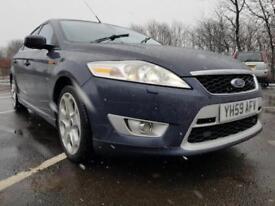 Ford Mondeo 2.2TDCi Titanium X Sport SAST NAV BLUETOOTH LEATHER WARRANTY FULL SH