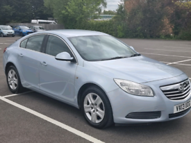 2013 VAUXHALL INSIGNIA AUTOMATIC DIESEL
